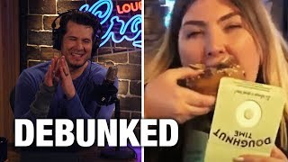'Thin Privilege' DEBUNKED! | Louder With Crowder