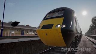 VideoImage2 Train Sim World: Great Western Express