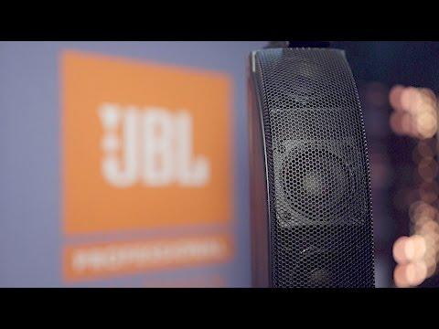JBL Eon One Pro - Musikmesse 2017