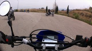 preview picture of video 'GoPro | Rassemblement 50cc Perpignan 29/03/2014 (Parti 2)'