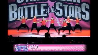 Get It - Reflections In Dance (Victory Cup CHAMPION: Starpower Battle Of The Stars)