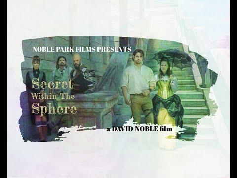 Secret Within the Sphere trailer