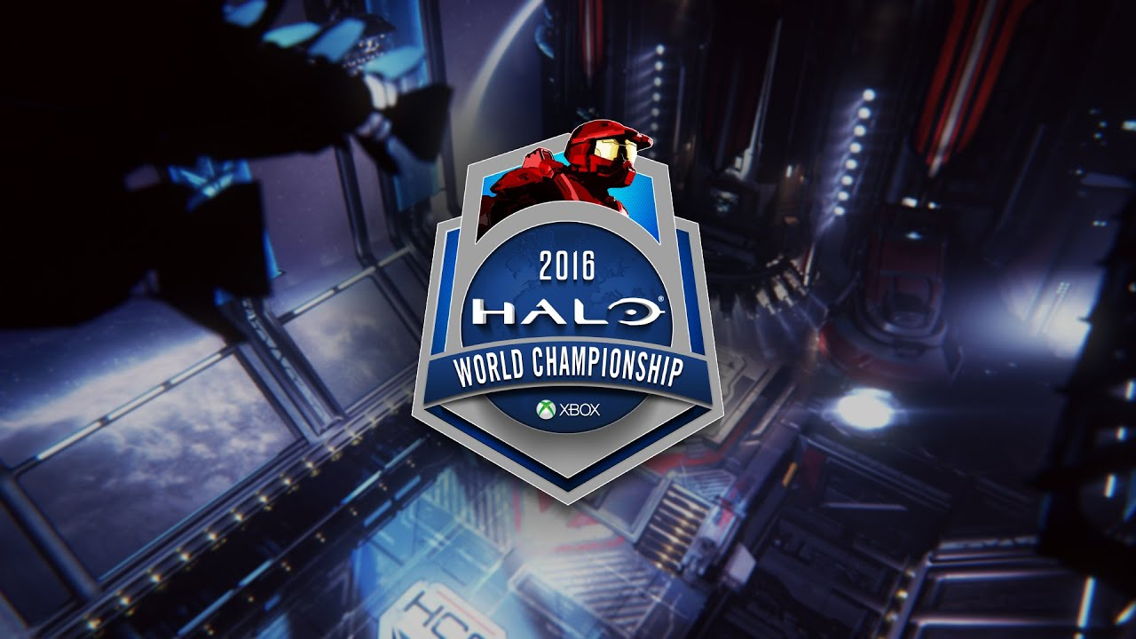 Video forTune-In to the Halo World Championship 2016 This Week