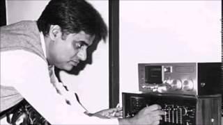 Meri Zubaa'n Se Meri Daastaa'n-Jagjit Singh in Private Mehfil 1980s