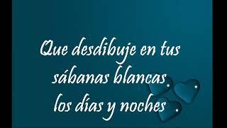 Carlos Rivera  -  Que lo nuestro se quede nuestro English Lyrics