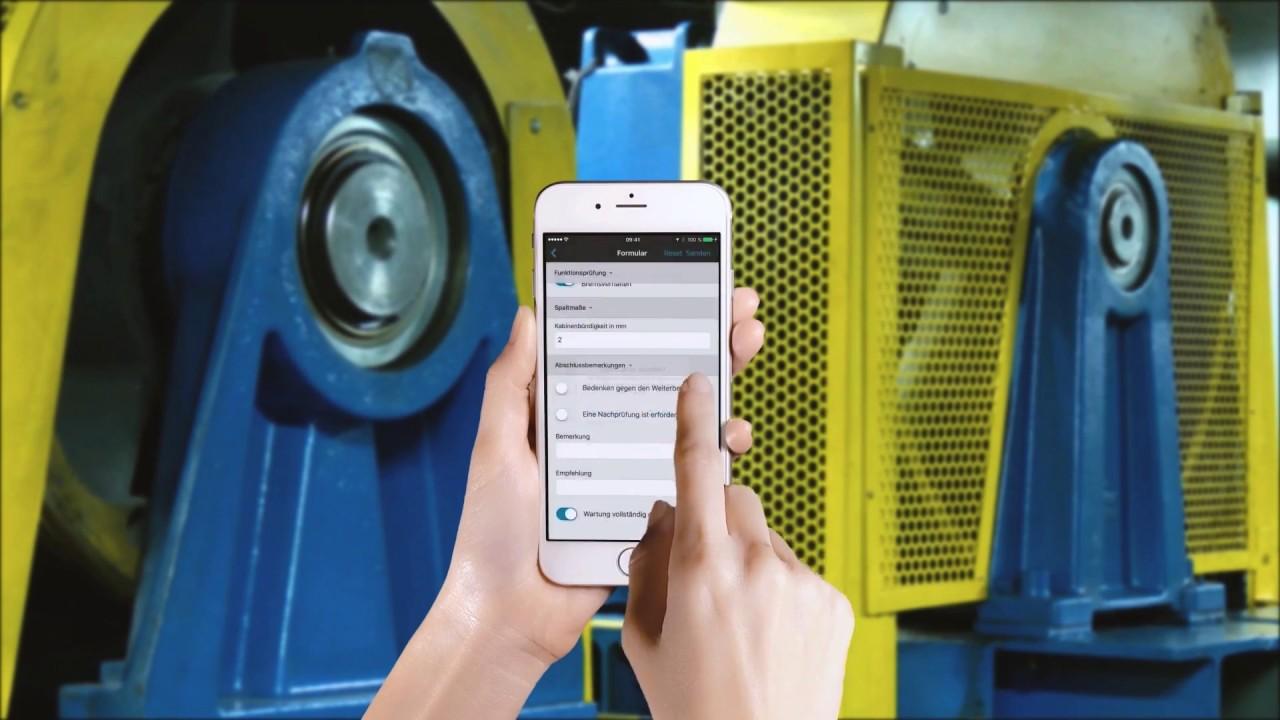Apps für Service: Aufzug- und Autoparksysteme Berlin