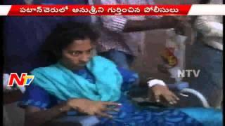 Anu Sri Found Safely in Patancheru
