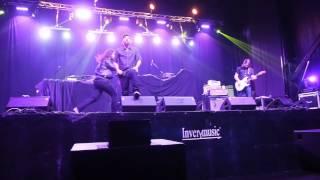 SOKRAM no Festival A CANDELORIA ( Lugo, 2015)