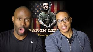 "Aaron Lewis - ""Country Boy"" (REACTION!!!)"