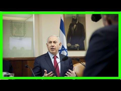 Berita Terkini | Netanyahu kecewa India tolak akui Yerusalem ibu kota Israel