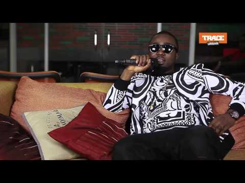 Ice Prince on The Seat with Trace Urban