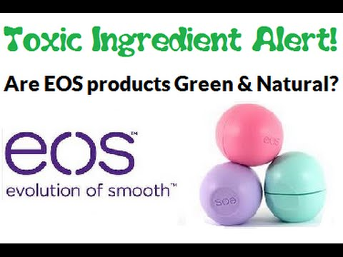Visibly Soft Lip Balm by eos #3