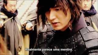ALi - Carry On (Faith OST) [sub PT-BR]