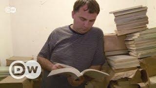 A Bunker for Books: Bibliophilia in Belgrade | DW English
