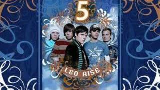 5 leo rise - kidnap my heart(click five,rock version)