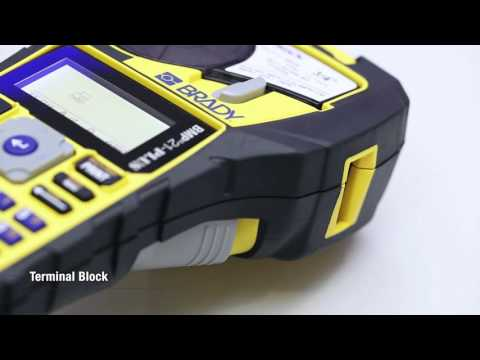 Brady BMP21-Plus Portable Label Printer EMC Supplies (M) Sdn. Bhd. is an established supplier mainly supplying Electro, Mechanical Components. We are an authorised distributor for the brand Brady, RKC, Hubbell and Nitto.