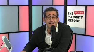 Casual Friday w/ Cenk Uygur & Andy Kindler - MR Live - 12/13/19