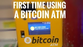 Bitcoin-Maschine in St Joseph Missouri