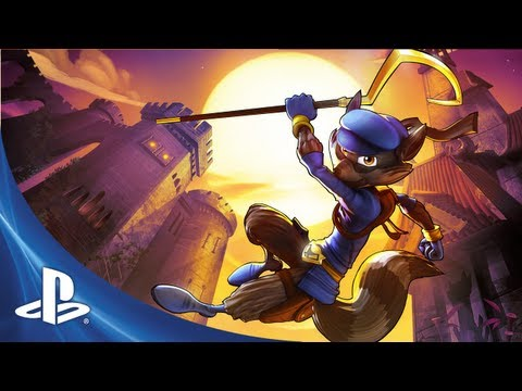 Sly Cooper: Thieves in Time™ Game | PS3 - PlayStation