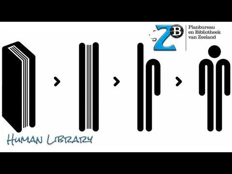 Bekijk details van Human Library