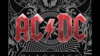 Rockin All The Way-AC/DC-Black Ice