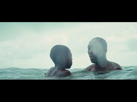 Video trailer för Director Barry Jenkins talks about the swimming scene in MOONLIGHT