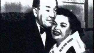 Judy Garland & Noel Coward Talk...2