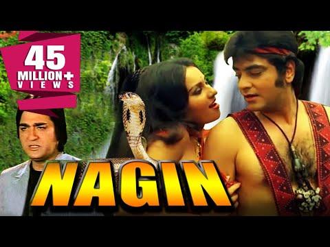 Nagin (1976) Full Hindi Movie   Sunil Dutt, Reena Roy, Jeetendra, Mumtaz
