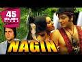 Download Video Nagin (1976) Full Hindi Movie | Sunil Dutt, Reena Roy, Jeetendra, Mumtaz