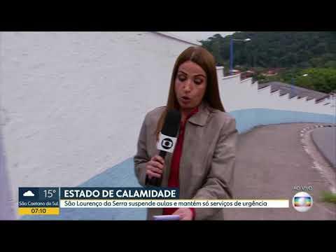 Aulas são canceladas em São Lourenço da Serra por causa da greve dos caminhoneiros