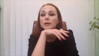 Ольга Янковская. Что такое лярвы?