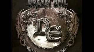 Tired-Dream Evil