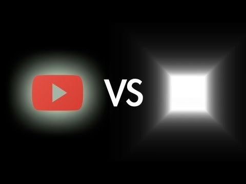 Compare The Universe To The Pixels In This Video For Perspective