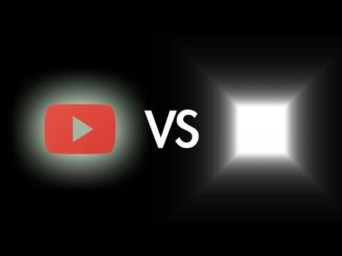 Youtube Video vs. The Universe