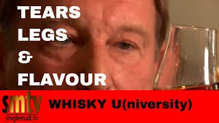 Whisky University - How to Judge the Flavour of Scotch Whisky