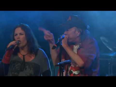 Marquee Band - Honky Tonk Women, Jula 2011