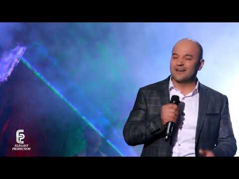 Сирочиддин Фозилов - Дилам (Клипхои Точики 2017)