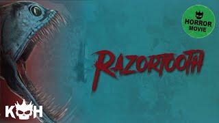 Razortooth    FREE Full Horror Movie
