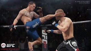 UFC stream D4 come help me get better