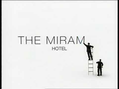 Hotel Miramar Hongkong