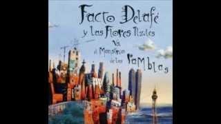 Enero en la playa - Facto Delafe y las Flores Azules