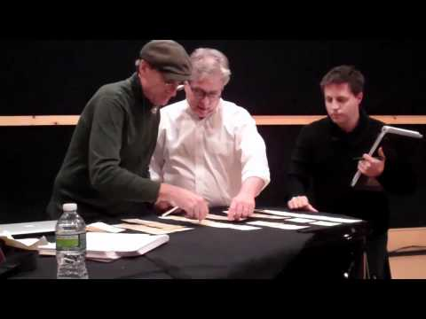 Figuring out the Set List! – James Taylor: Roots