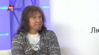 """Виталий Дубинин, """"Ария"""": Кипелов ушел из группы - я этого не понимаю"""