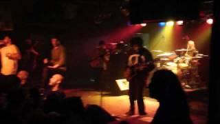 Dance Gavin Dance - The Robot with Human Hair Pt. 2 1/2 (LIVE HD