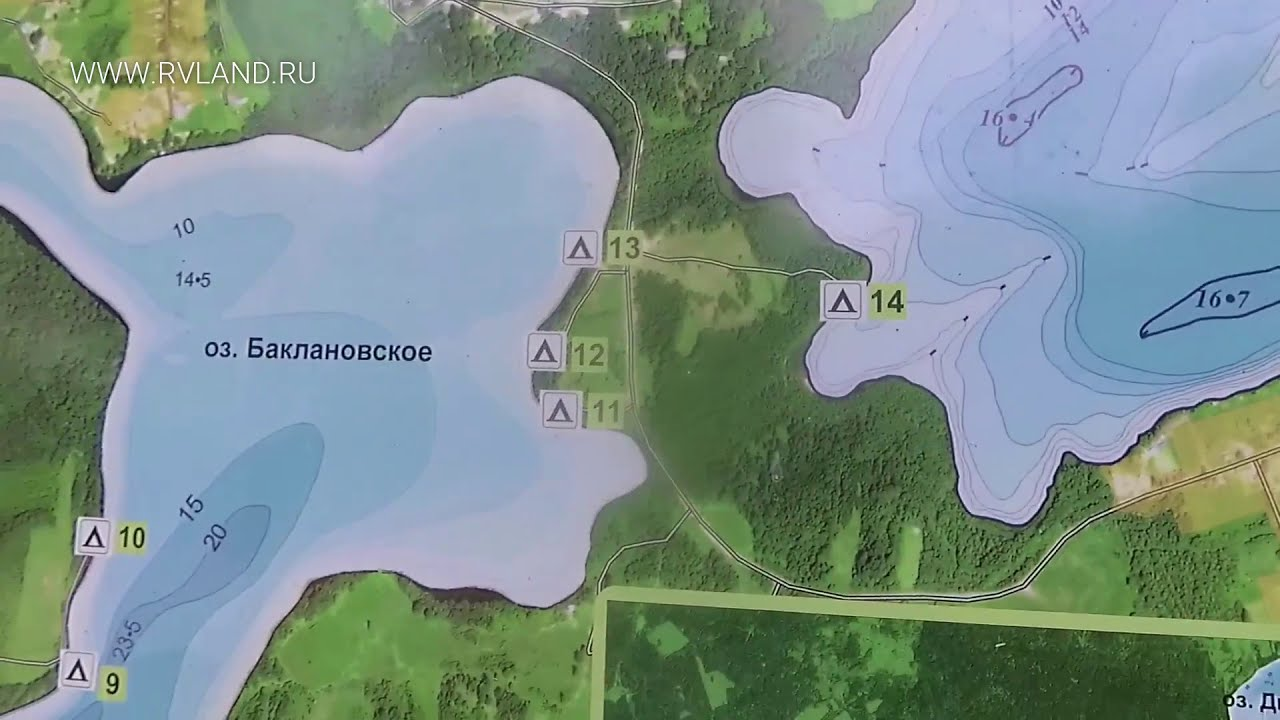 """Видео в экоцентре """"Бакланово"""""""