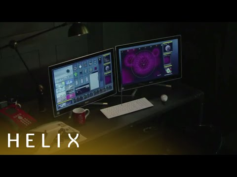 Helix Season 1 (Promo 'Access Granted to the Incident')