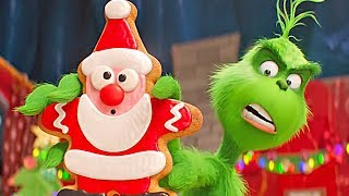 The Grinch | official trailer #3 (2018)