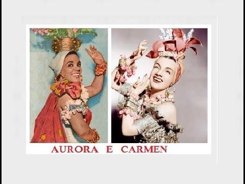 Vídeo de Nº 366 - CANTORAS DO RÁDIO - Carmen e Aurora Miranda