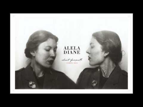 The Way We Fall - Alela Diane
