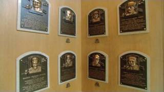 Baseball Hall of Fame 3 of 10: Going Pro